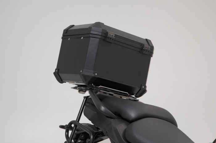 Set 3 cutii Adventure cu sistem fixare Yamaha Tracer 9 (20-) [4]