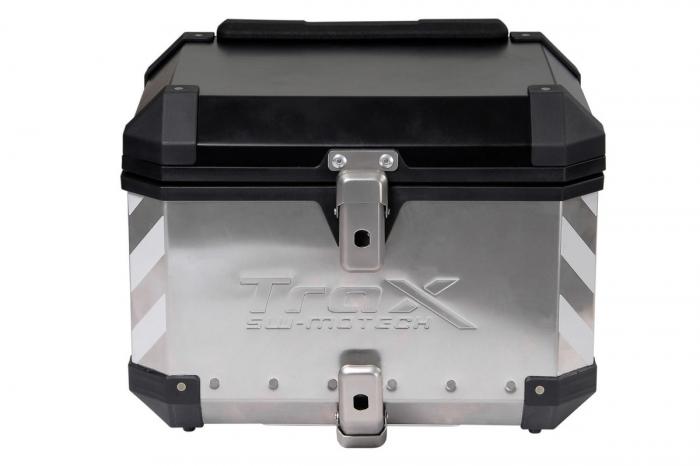 Set benzi reflectorizante pentru Trax ALU-BOX pentru 2 side case sau pentru 1 top case 0