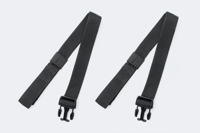 Set curele cu bucla 2 curele tip bucla pentru Enduro geanta rezervor. 0