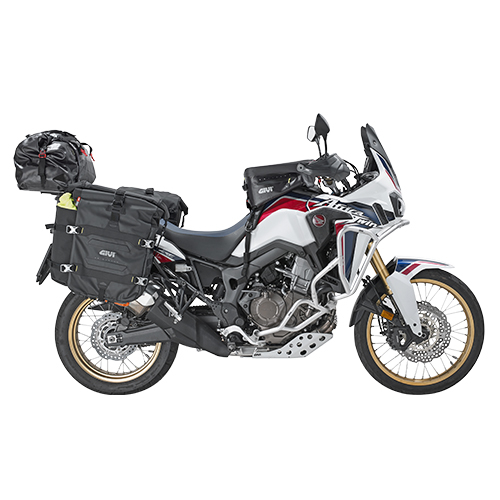 Set genti laterale CANYON enduro 2