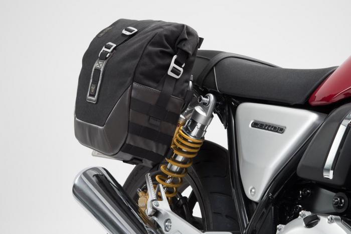 Set genti laterale Legend Gear Honda CB1100 EX/RS (16-). 0