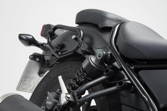 Set genti laterale Legend Gear Honda CMX500 Rebel (16-). 1