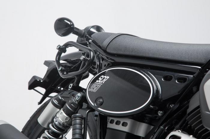 Set genti laterale Legend Gear Yamaha SCR 950 (16-). 2