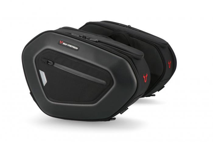 Set genti laterale PRO Blaze H saddlebag Honda CB 500 X [0]