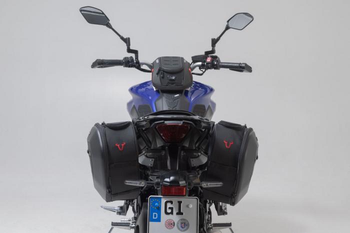 Set genti laterale PRO Blaze H saddlebag Yamaha MT-07 (20-). [7]