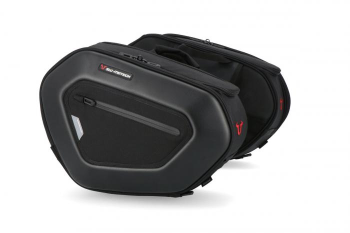 Set genti laterale PRO Blaze H saddlebag Yamaha MT-07 (20-). [0]