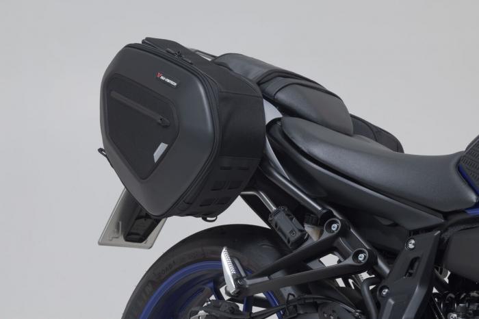 Set genti laterale PRO Blaze H saddlebag Yamaha MT-07 (20-). [2]