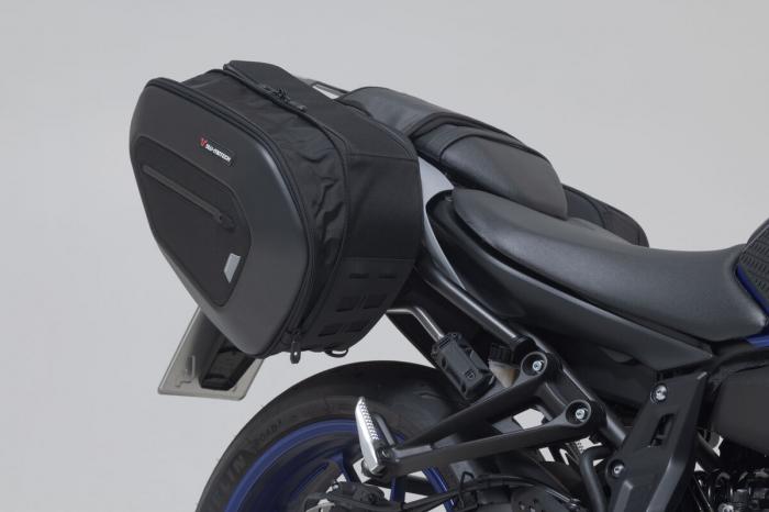 Set genti laterale PRO Blaze H saddlebag Yamaha MT-07 (20-). [5]