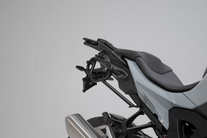 Set genti laterale Urban ABS cu sistem fixare 2x 16,5 l. BMW S 1000 XR (19-). [2]