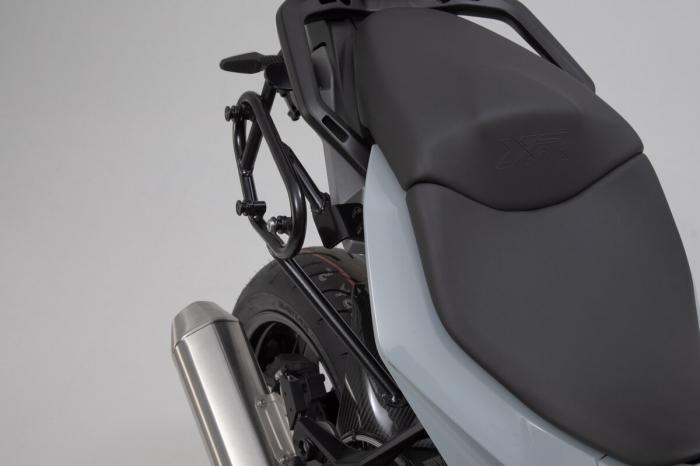 Set genti laterale Urban ABS cu sistem fixare 2x 16,5 l. BMW S 1000 XR (19-). [3]