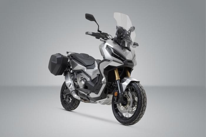 Set genti laterale Urban ABS cu sistem fixare 2x 16,5 l. Honda X-ADV (20-). [1]