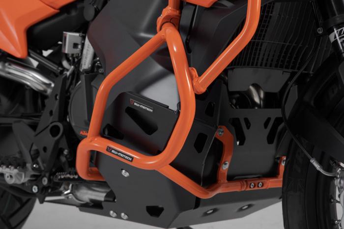 Set protectii Adventure KTM 790 Adv./R (19-), 890 Adv./R (20-) [1]