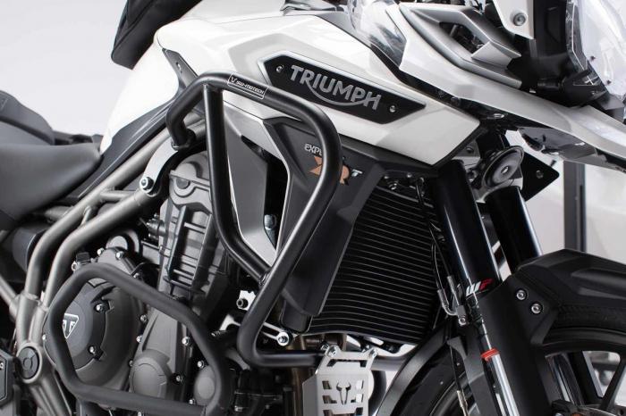 Set protectii Adventure Triumph Tiger 1200 Explorer (15-17). 2
