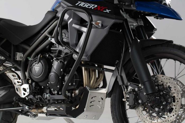 Set protectii Adventure Triumph Tiger 800 models. 2