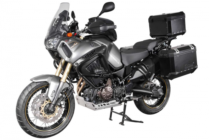 Set protectii Adventure Yamaha XT1200Z Super Ténéré (14-). 0