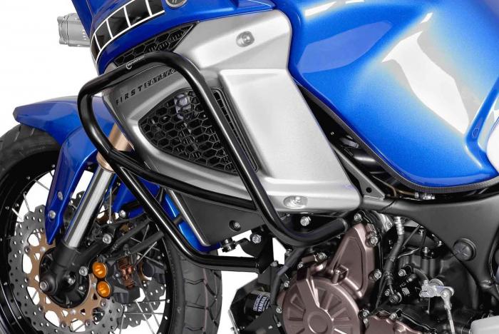 Set protectii Adventure Yamaha XT1200Z Super Ténéré (14-). 1