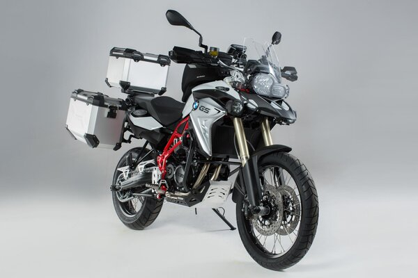 Set protectii BMW F 650 GS Twin / F 800 GS / F 800 GS Adventure [0]