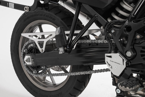 Set protectii BMW F 650 GS Twin / F 800 GS / F 800 GS Adventure [1]