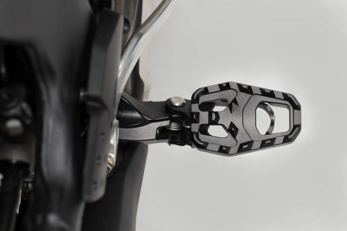 Set scarite de schimb Negru. Honda CRF 1000L Africa Twin 2015- [1]