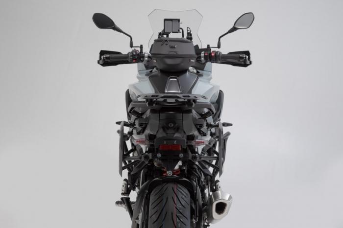 Sistem cutii laterale Trax ION aluminiu  45/45 l. BMW S 1000 XR (19-) [7]