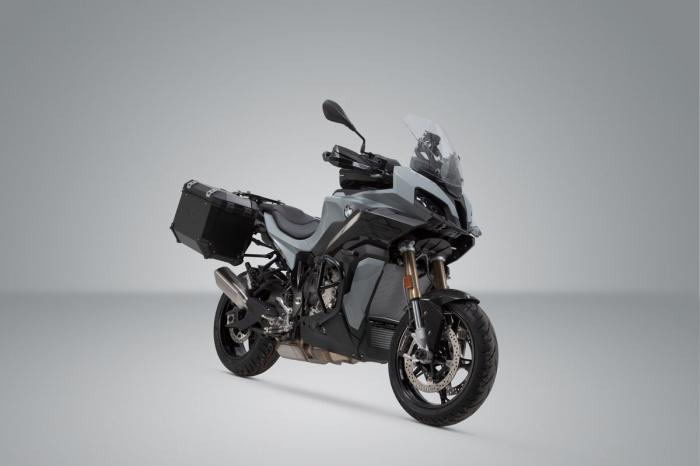 Sistem cutii laterale Trax ION aluminiu  45/45 l. BMW S 1000 XR (19-) [1]