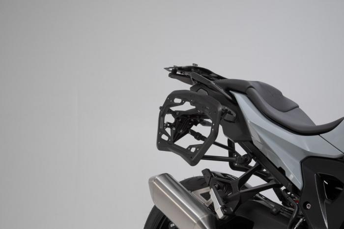 Sistem cutii laterale Trax ION aluminiu  45/45 l. BMW S 1000 XR (19-) [2]