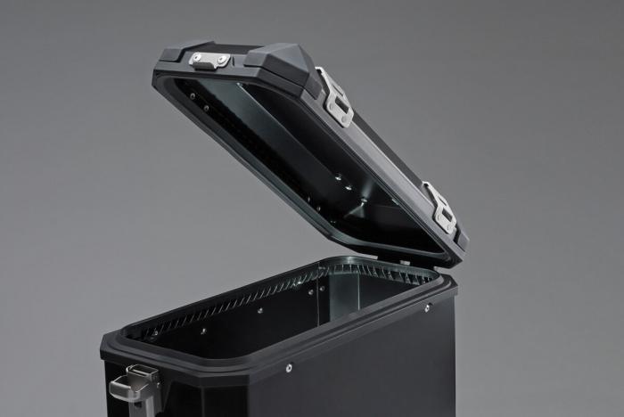 Sistem cutii laterale Trax ION aluminiu  45/45 l. BMW S 1000 XR (19-) [4]
