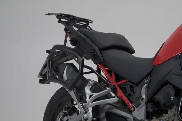 Sistem cutii laterale Trax Ion aluminiu 45/45 l. Ducati Multistrada V4 (20-) [2]