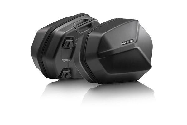 Sistem Genti Laterale Aero ABS 2x25 l Ducati Multistrada V4 (20-) [0]
