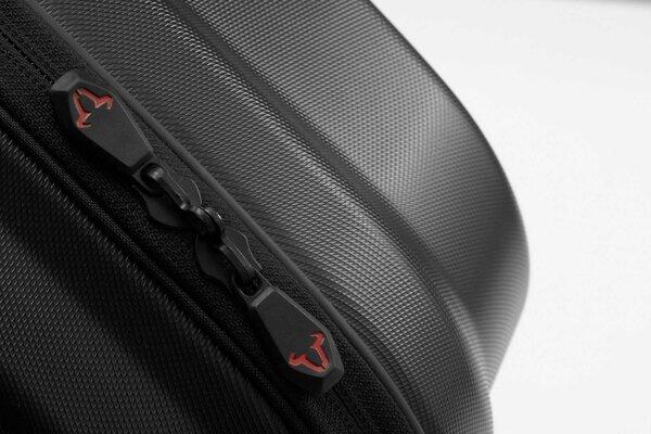 Sistem Genti Laterale Aero ABS 2x25 l Ducati Multistrada V4 (20-) [3]
