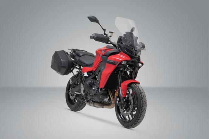 Sistem Genti Laterale Aero ABS 2x25 l Yamaha Tracer 9 (20-) [1]