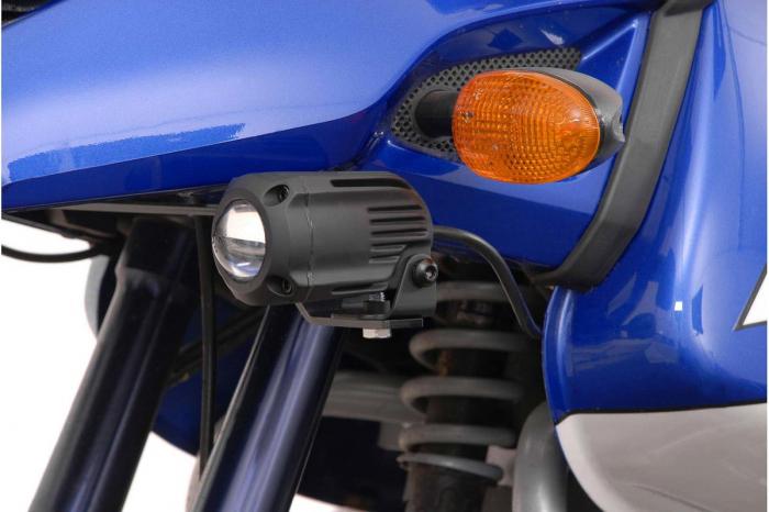 Sistem montare proiectoare ceata negru. BMW R 1150 GS / Adventure. [0]