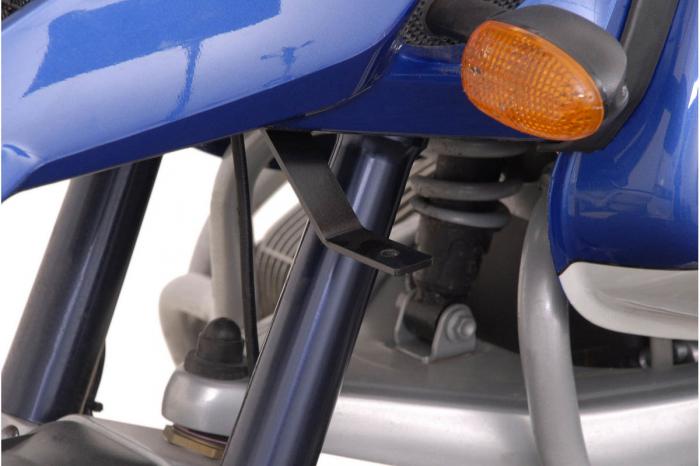Sistem montare proiectoare ceata negru. BMW R 1150 GS / Adventure. [3]