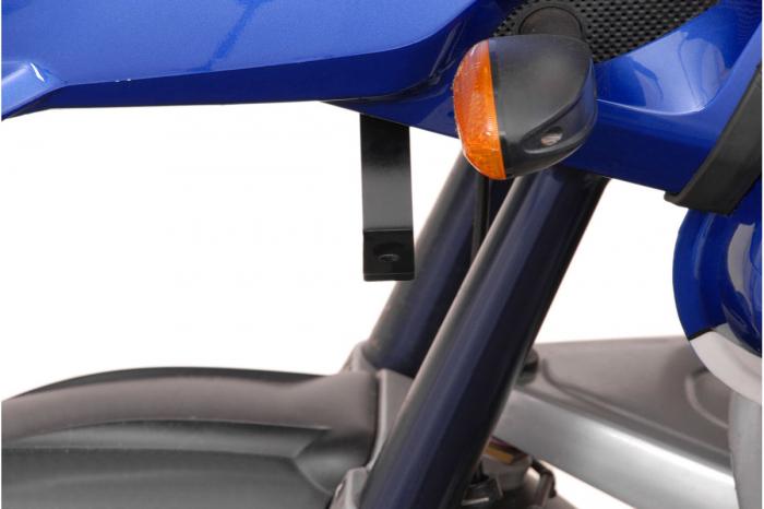Sistem montare proiectoare ceata negru. BMW R 1150 GS / Adventure. [4]