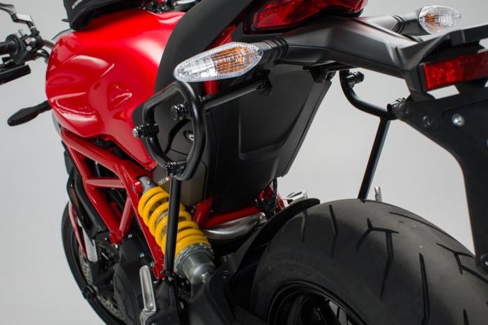 SLC side carrier stanga Ducati Monster 1200 / S (17-). [0]