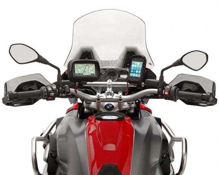 Smart Bar Pentru Suport Navigatie sau Telefon S900A [5]