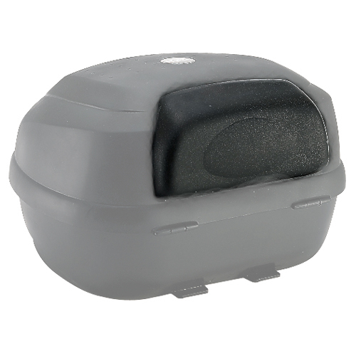 Spatar Top Case E29/ E33 negru [0]