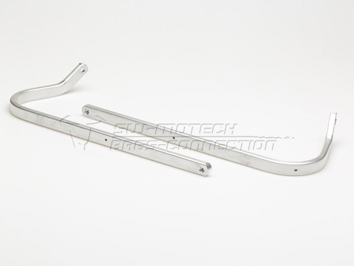 STORM Protectii Maini Kit Negru BMW G 650 GS / Sertao. 1