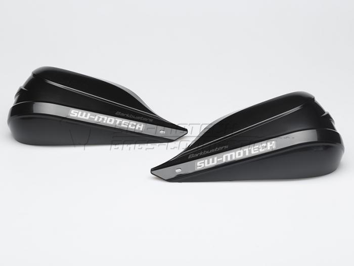 STORM Protectii Maini Kit Negru BMW G650X Country / Moto / Challenge. [0]