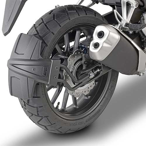 Suport Aparatoare Noroi RM02 Honda CB 500 X (19 > 21) [0]