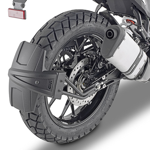 Suport Aparatoare Noroi RM02 KTM 390 Adventure (20) [0]
