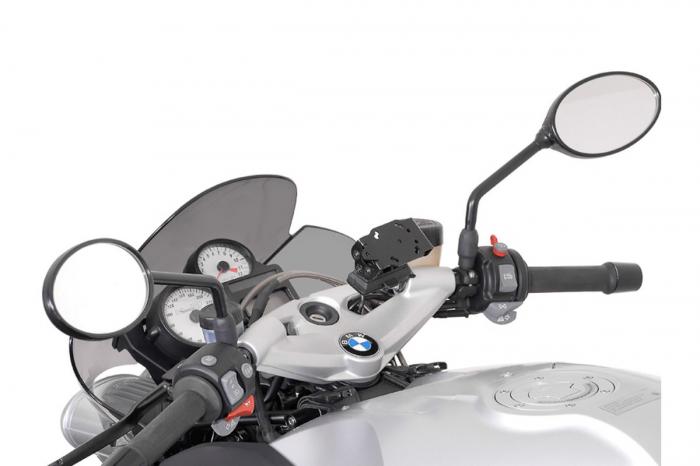 Suport cu absorbant soc pentru GPS BMW K 1200 R 2005-2008 1