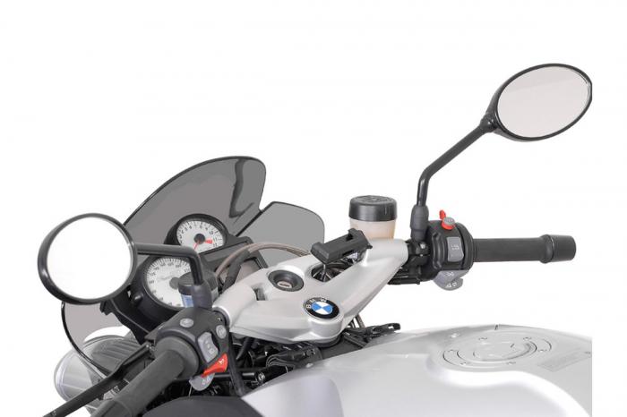 Suport cu absorbant soc pentru GPS BMW K 1200 R 2005-2008 2