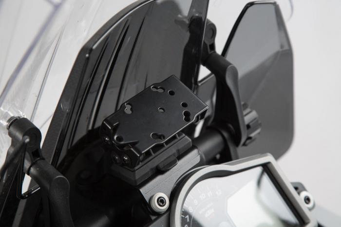 Suport cu absorbant soc pentru GPS KTM 1290 Super Adventure 2014- 0