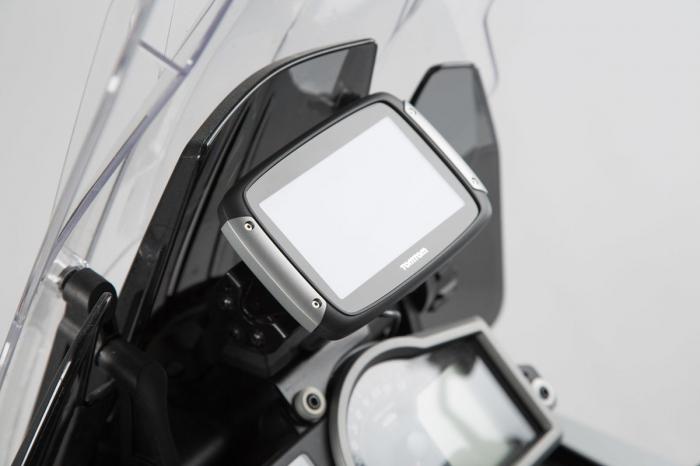 Suport cu absorbant soc pentru GPS KTM 1290 Super Adventure 2014- 2