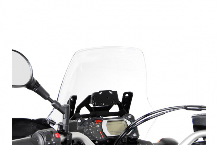 Suport cu absorbant soc pentru GPS Yamaha XT 1200 Z Super Tenere 2010- [1]