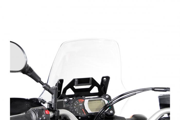 Suport cu absorbant soc pentru GPS Yamaha XT 1200 Z Super Tenere 2010- [2]