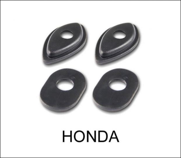 Suport fixare semnalizatoare specific pentru HONDA fata (kit) 0