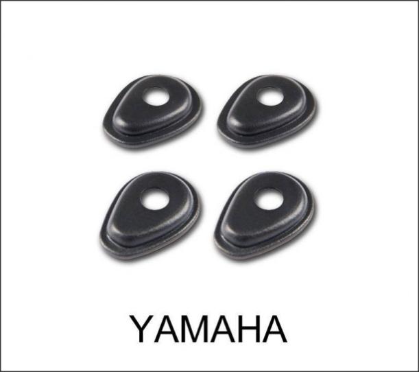 Suport fixare semnalizatoare specific pentru YAMAHA fata (kit) YN6112-15 0