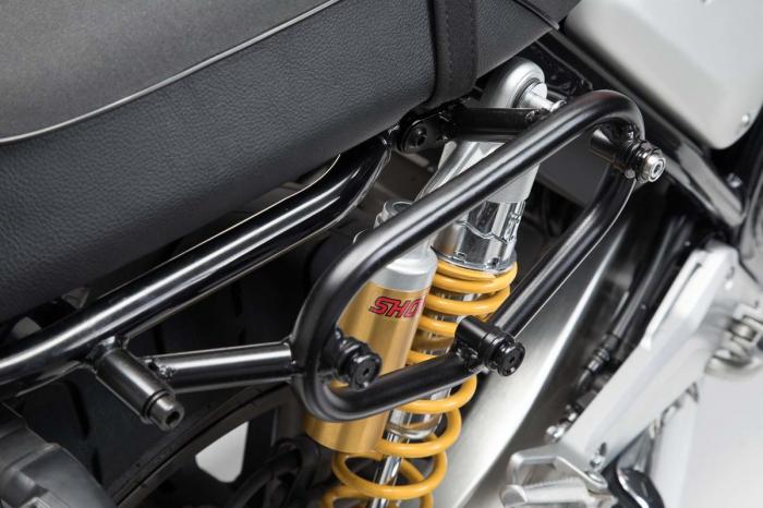 Suport geanta SLC dreapta Honda CB1100 EX/RS (16-). [1]